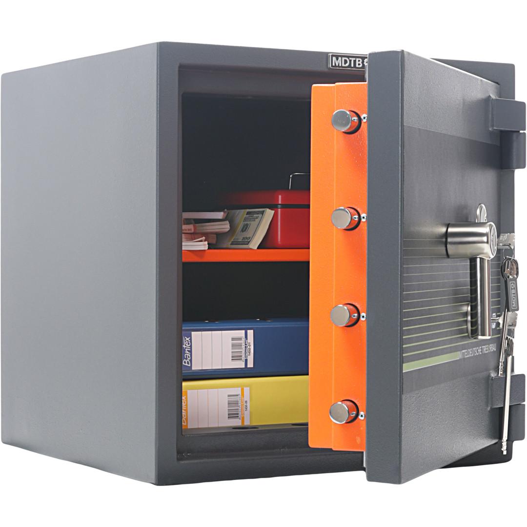 Зломостійкий сейф MDTB Banker-M 55 2K