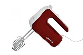 Миксер кухонный Grunhelm GRM628R, 400 Вт