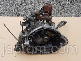 МКПП механическая коробка передач Citroen Jumper Peugeot Boxer Fiat Ducato 1.9 TDI D 20LE20