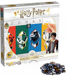 Пазл 500 Piece Jigsaw Puzzle Harry Potter