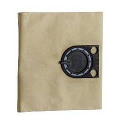 Пилозбірний мішок з нетканого матеріалу до пилососа Bosch GAS 25 5 шт