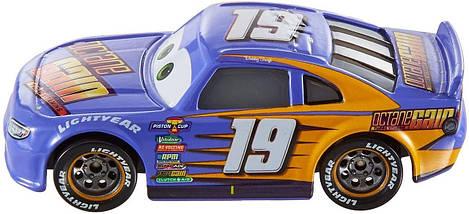 Тачки 3: Бобби Свифт (Bobbie Swift) Disney Pixar Cars от Mattel, фото 3