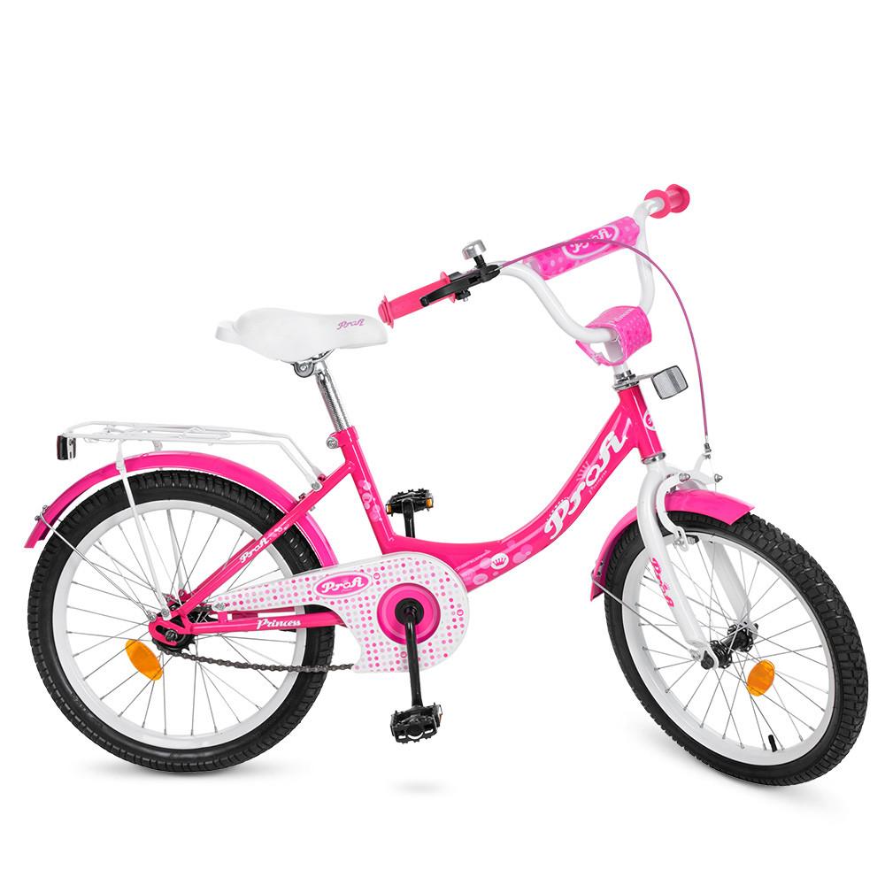 "Велосипед Profi Princess 20"""