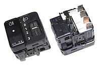 Кнопка противотуманки/регулировка света VW LT28-55 (1996-2006) ОЕ:2D0959561G