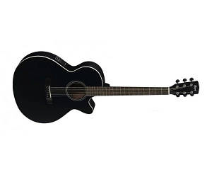 CORT SFX1F (BKS) Електроакустична гітара