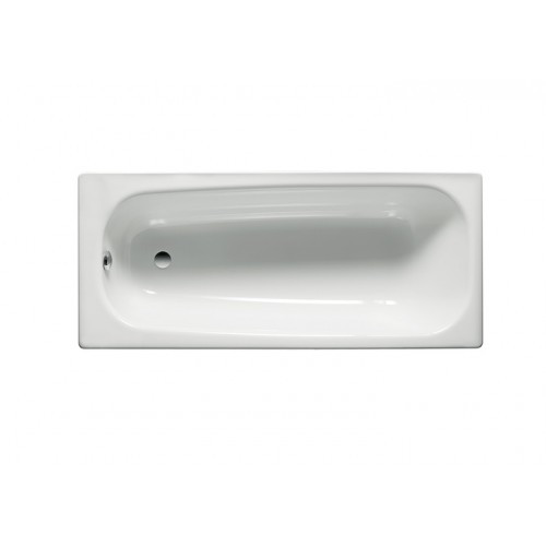 "Ванна ROCA ""Contessa "" 170х70см. без ножек"