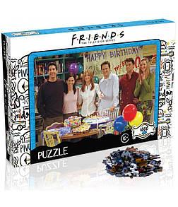 Пазл 1000 Piece Jigsaw Puzzle Friends Happy Birthday