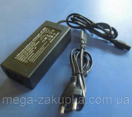 Зарядний пристрій для зарядки гироборда