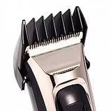 Професійна машинка для стрижки Sody SD-2022, фото 4