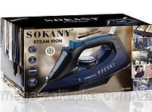 Електричний праска 2400 Вт Sokany SK-6028