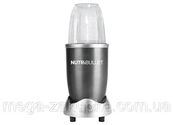 Багатофункціональний блендер Nutribullet