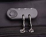 Рюкзак Fashion style кодовий протикрадій sw9176, фото 9