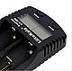 Профессиональное зарядное устройство Liitokala Lii-300 + автоадаптер, фото 8