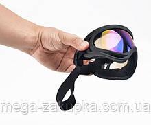Тактичні окуляри для Пейнтболу