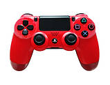 Геймпад PlayStation DualShock 4 V2 (реплика), фото 2