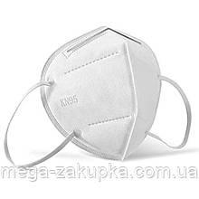 Захисна маска KN95 Protective Mask класу захисту FFP2