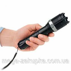 Аккумуляторный фонарик Police 8810 с зумом