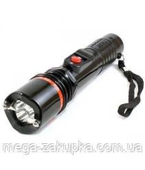 Аккумуляторный фонарик Верона