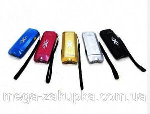 Аккумуляторный фонарик Аватар X6