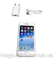 Аккумуляторный фонарик телефон Iphone6