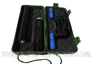 Аккумуляторный фонарик HY-X8 VIP