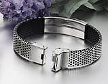 Чоловічий браслет Givenchy, фото 4