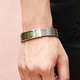 Чоловічий браслет Givenchy, фото 5
