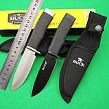 Охотничий Нож Buck 009 56HRC 440C, фото 2