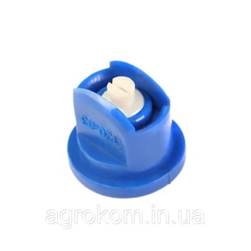 Распылитель плоскоструйный керамический Agroplast AP120C