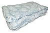 Leleka-Textile Одеяло Лебяжий пух полуторное 172х205