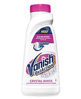 """Плямовивідник """"VANISH""""для білого 450мл"""