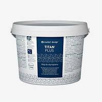 Клей Marbet TITAN PLUS 1кг, акриловий для пінополістиролу Титан 9шт./уп.