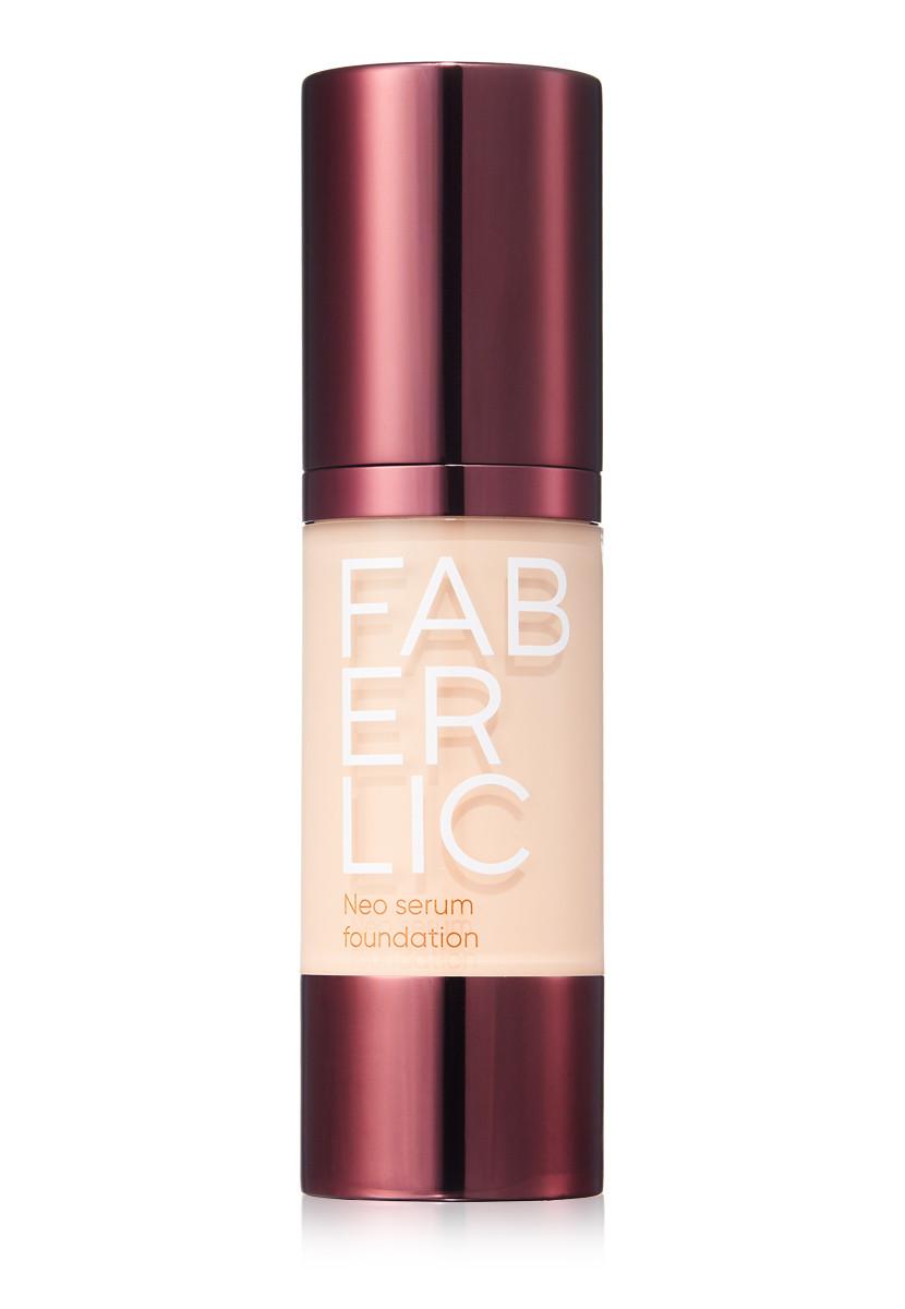 Отзывы (21 шт) о Faberlic Тональная сыворотка для лица Neo Serum Glam Team
