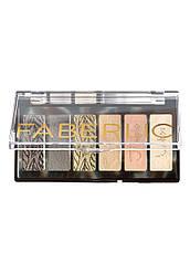 Отзывы (9 шт) о Faberlic Палета теней для век Beauty Vibes Glam Team