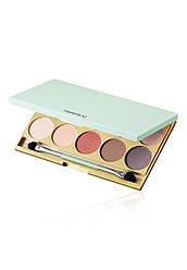 Отзывы (13 шт) о Faberlic Палетка теней для век Celebrating Makeup Glam Team арт 5808