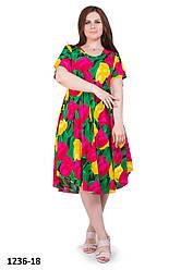 Повсякденні літні жіночі сукні
