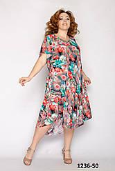 Красивое платье женское летнее новинка