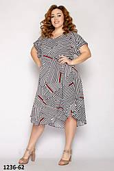 Сукня вільного крою літнє жіноче