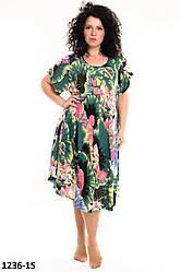 Модные женские летние платья недорого