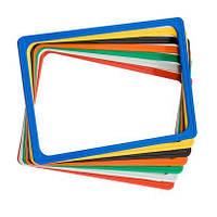 Рамки плакатные пластиковые