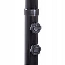 Зонт садовый угловой с наклоном Springos 350 см GU0009, фото 3