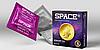 Презервативы SPACE, 36 штук (12 упаковок по 3 шт.)
