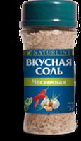 Вкусная соль - Чесночная - 75 г -Даника, Украина