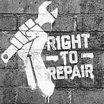 Закон про право на ремонт з'явиться цього літа в Британії
