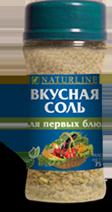 Смачна сіль - Для перших страв - 75 м - Даніка, Україна
