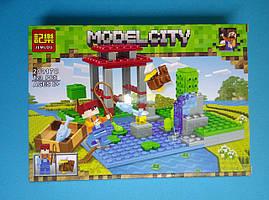 Конструктор Model City рибна Ферма