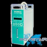 Ультразвуковий аналізатор молока ЕКОМІЛК Стандарт + провідність