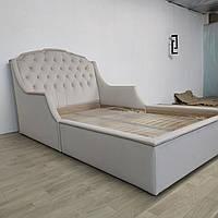 Ліжко для дівчинки-підлітка Модель № 1 (Меблі-Плюс TM)