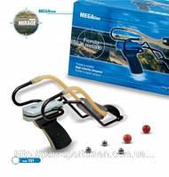Рогатка Megaline MIRAGE1 151 с металическим упором
