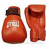 Перчатки боксерские Everlast Vl-30120 кожа 10,12 унций